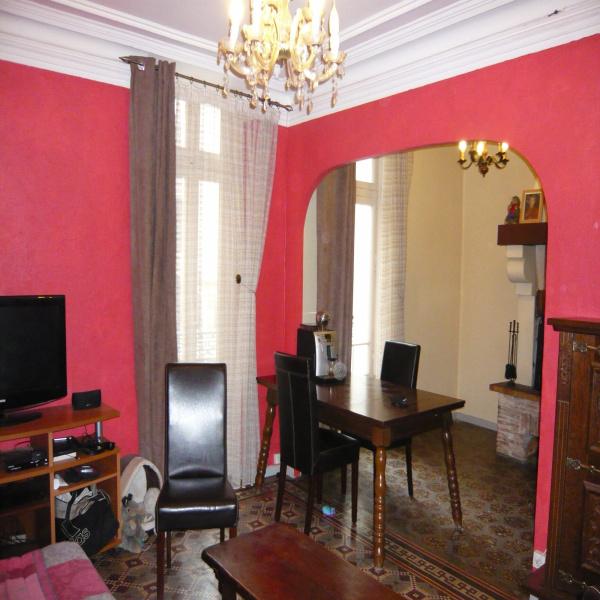 Offres de vente Maison / Villa Béziers 34500