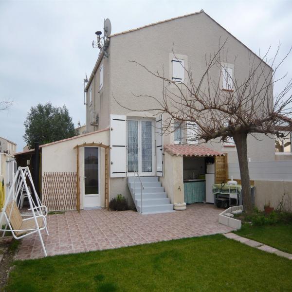 Offres de vente Maison / Villa Frontignan 34110